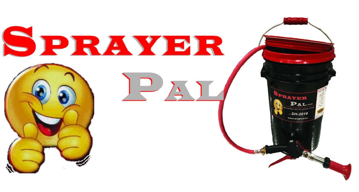 Sprayer Pal Logo