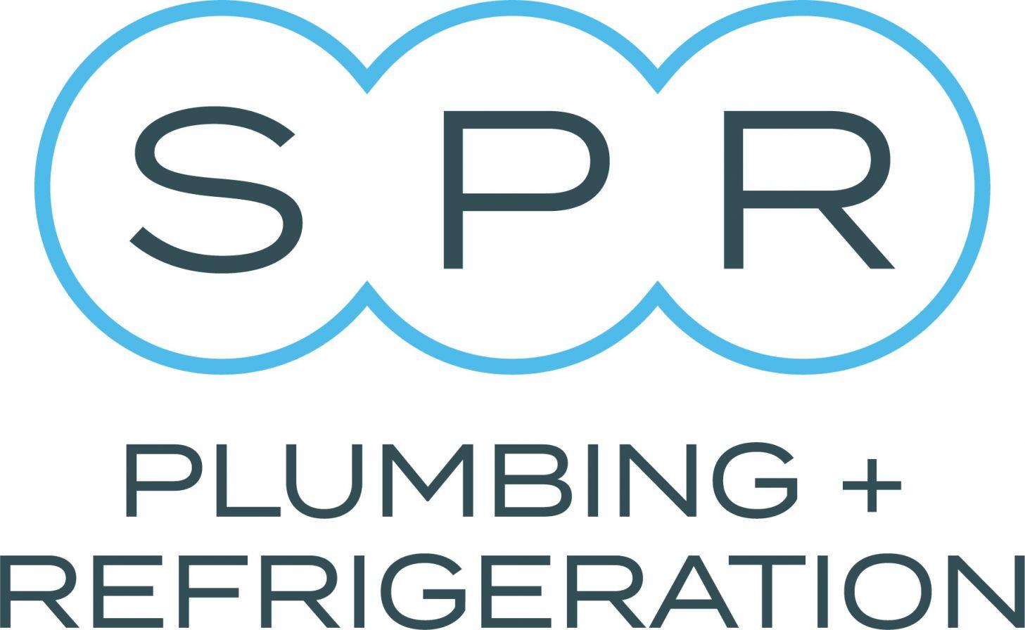 SPR Group Logo