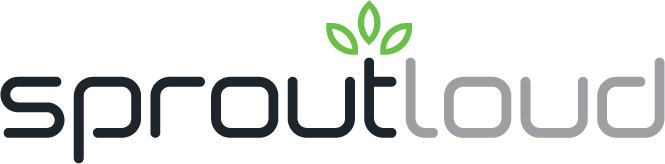 Sproutloud Logo