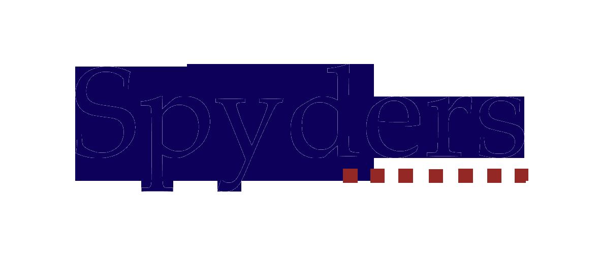 Spyders Logo