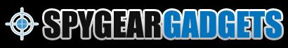 SpygearGadgets Logo