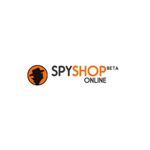 Spy Shop Online Logo