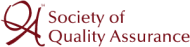 Society of Quality Assurance Logo