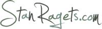 Stan Ragets Fine Art Logo