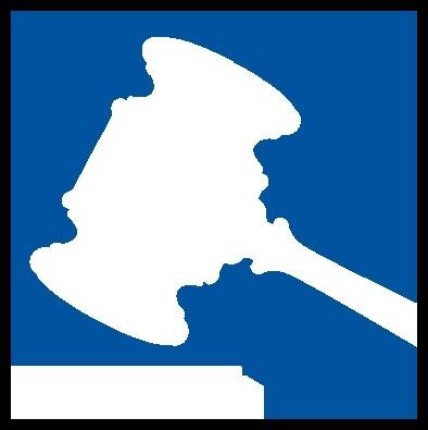 Scott Robertson Auctioneers Logo