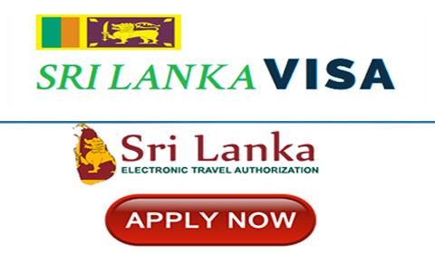 Visas for Sri Lanka Logo
