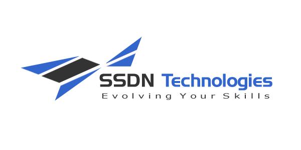 ssdntechnologies Logo