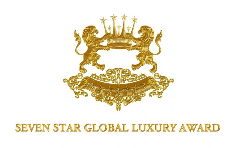 Seven Star Global Luxury Award Logo