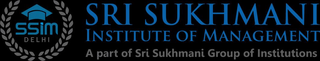 Sri Sukhmani Institute of Management, Delhi Logo