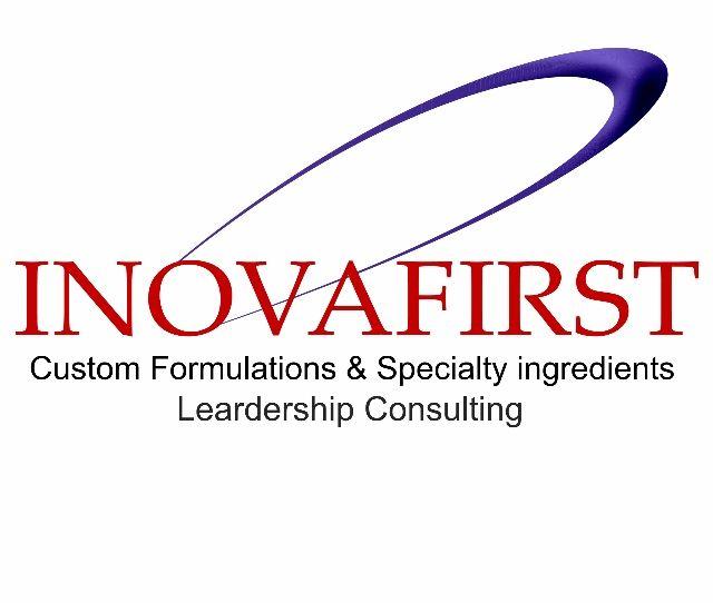 Inovafirst, LLC. Logo