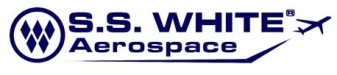 SS White Aerospace Logo