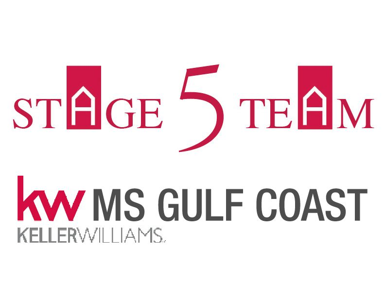 stage5team Logo