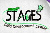 Stages Child Development Center, LLC Logo