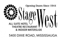 Stagewest Logo