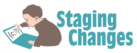 stagingchanges Logo