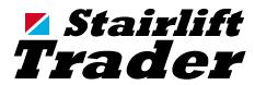 Stairlift Trader UK Logo