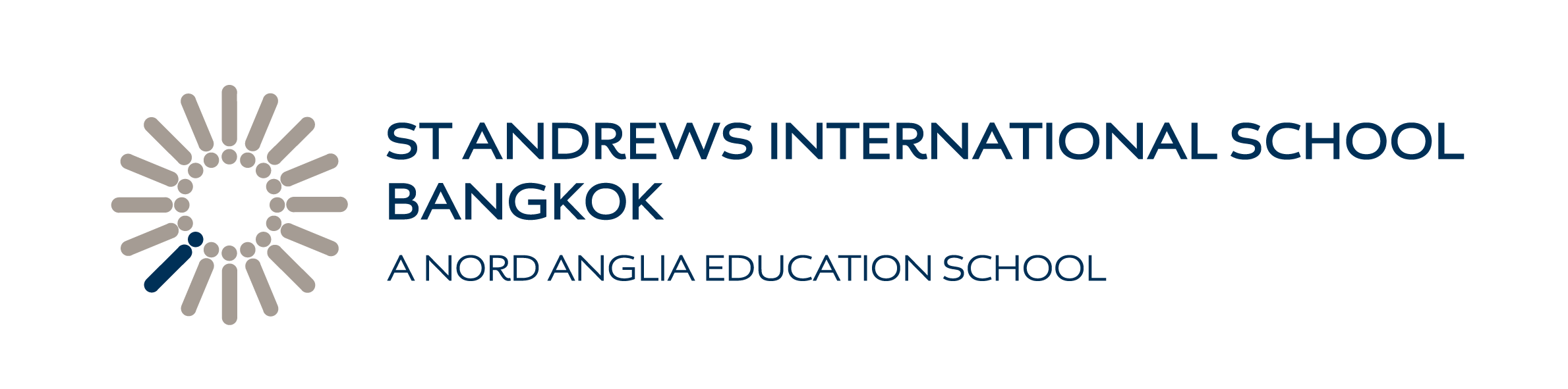 St Andrews International School Bangkok Logo