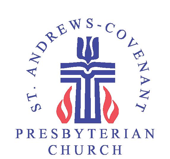 St. Anderews-Covenant Presbyterian Church Logo