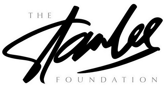 The Stan Lee Foundation Logo