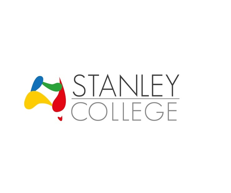 Stanley College (RTO Code: 51973) Logo