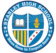 Stanley High School Logo