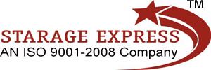 Starage Express Pvt. Ltd Logo