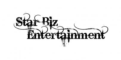 Star Biz Entertainment Logo