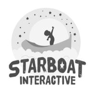 starboatinteractive Logo