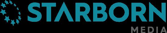 Starborn Media Logo