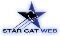 Star Cat Web Logo