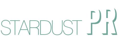 Stardust PR Logo