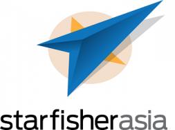 Starfisher Asia Logo
