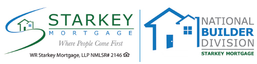 Starkey Mortgage Logo