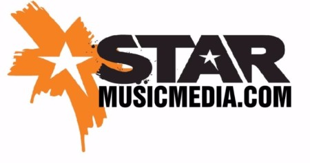 Star Music Media Logo