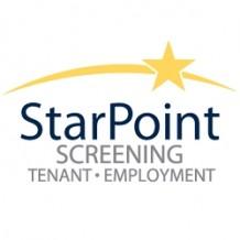StarPoint Tenant Screening Logo