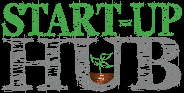 Start-Up Hub Logo