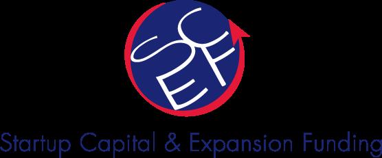 Startup Capital & Expansion Funding Logo