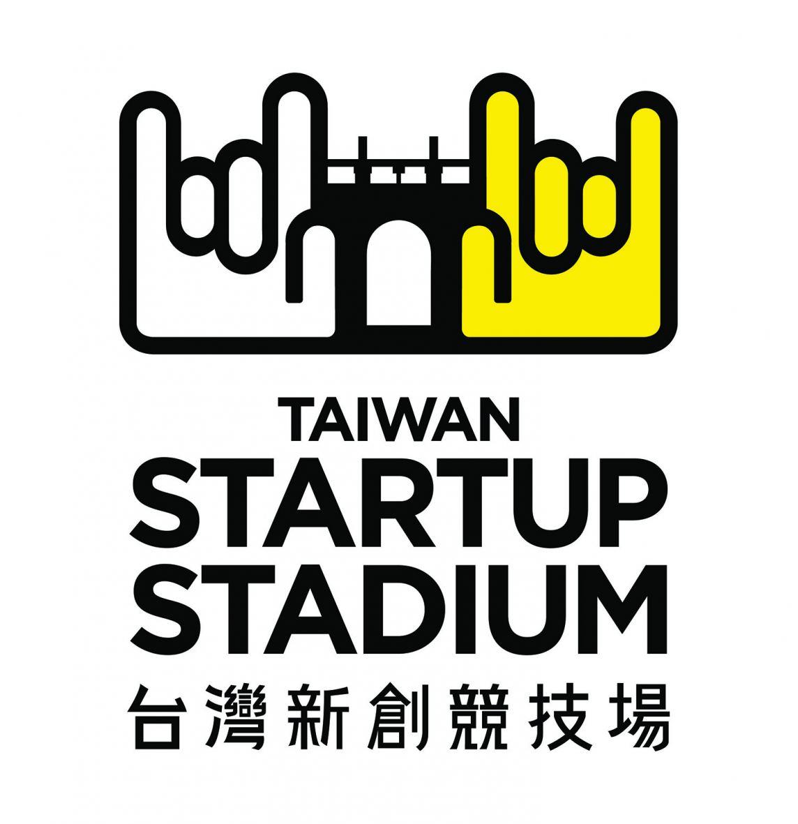 Taiwan Startup Stadium Logo
