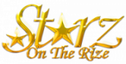 STARZ ON THE RIZE Logo