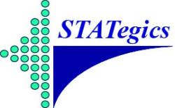 STATegics, Inc. Logo