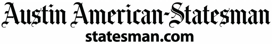 The Austin American-Statesman Logo