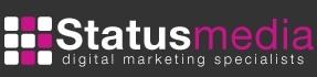 Status Media PLC Logo