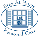 Stay at Home Personal Care Logo