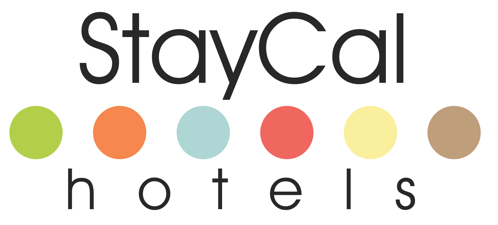 Stay Cal Hotels Logo