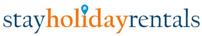 StayHolidayRentals Logo