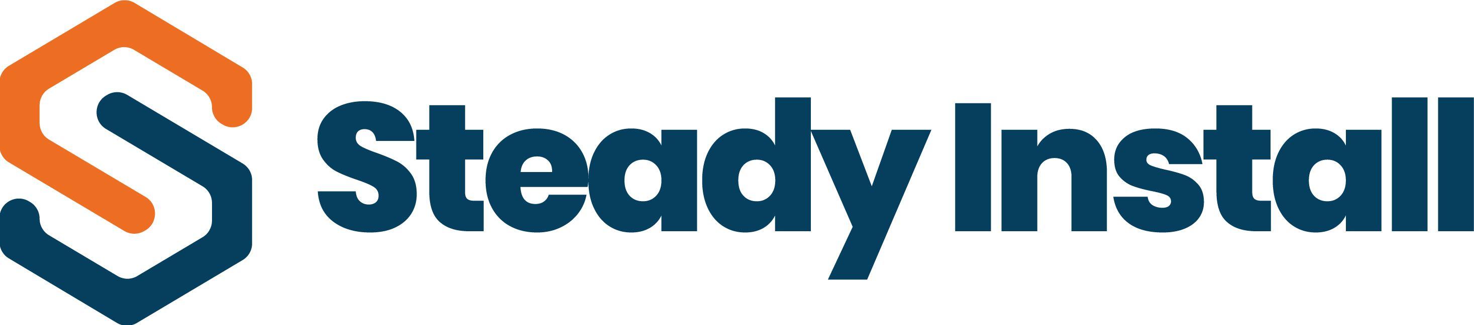 steadyinstall Logo