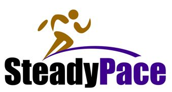 Steady Pace Logo