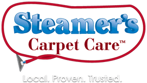 Steamer's Carpet Care Logo