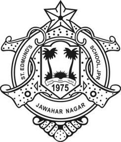 stedmundsschool Logo