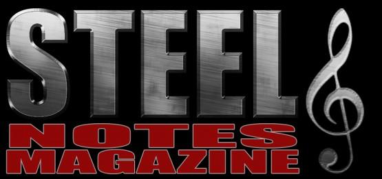 Steel Notes Magazine Logo